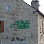 hotel Aubrac-hotel